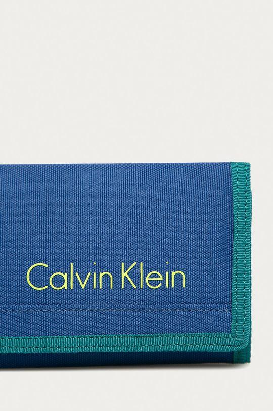 bleumarin Calvin Klein Jeans - Portofel