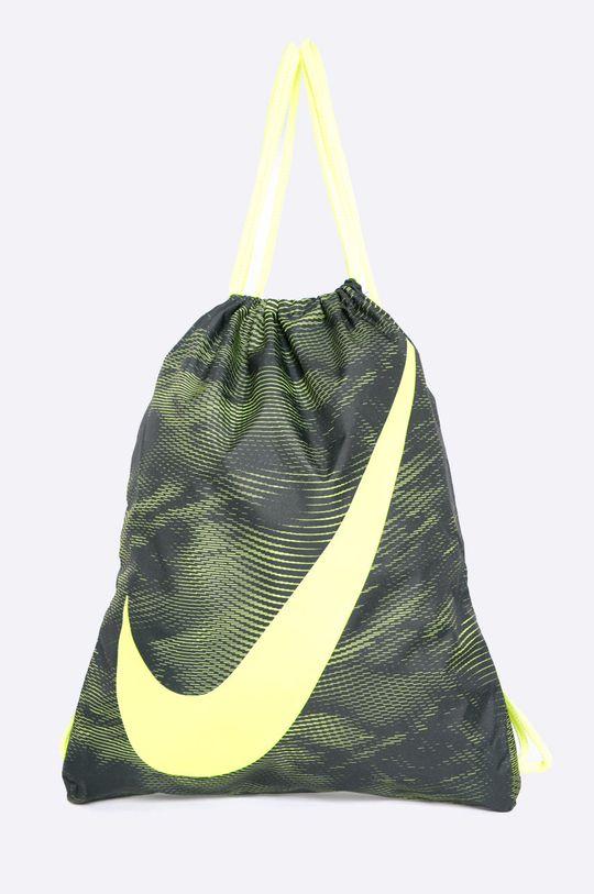 žlutá Nike Kids - Dětský batoh Dívčí