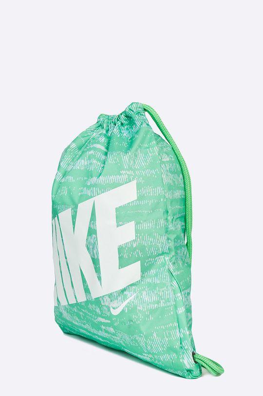 Nike Kids - Dětský batoh světle zelená