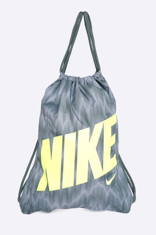 šedá Nike Kids - Dětský batoh Dívčí