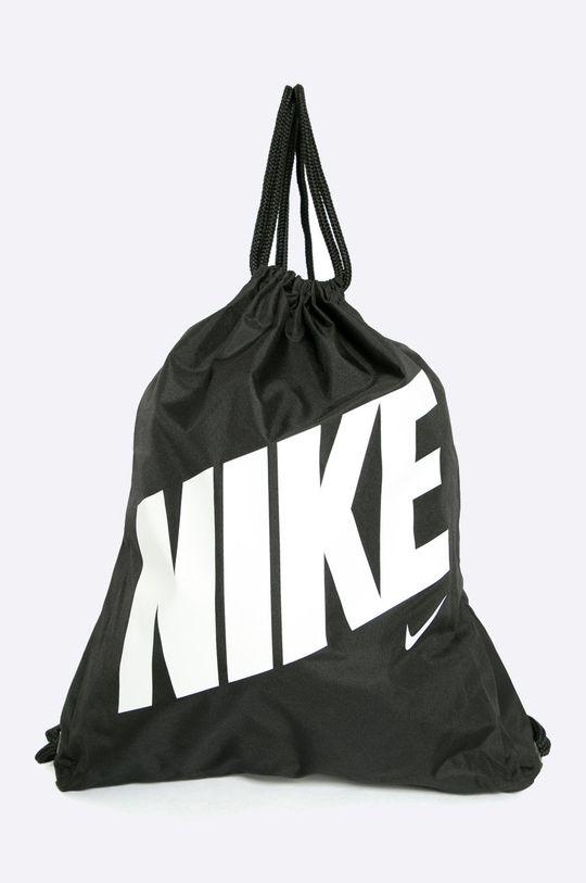čierna Nike Kids - Detský ruksak Dievčenský