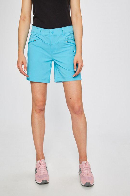 albastru Columbia - Pantaloni scurti De femei