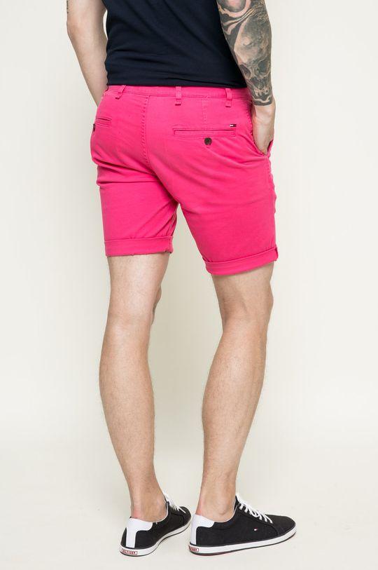 Hilfiger Denim - Pantaloni scurti 98% Bumbac, 2% Elastan