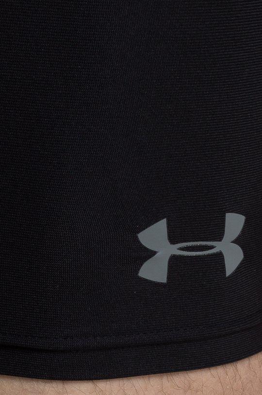 čierna Under Armour - Pánske šortky