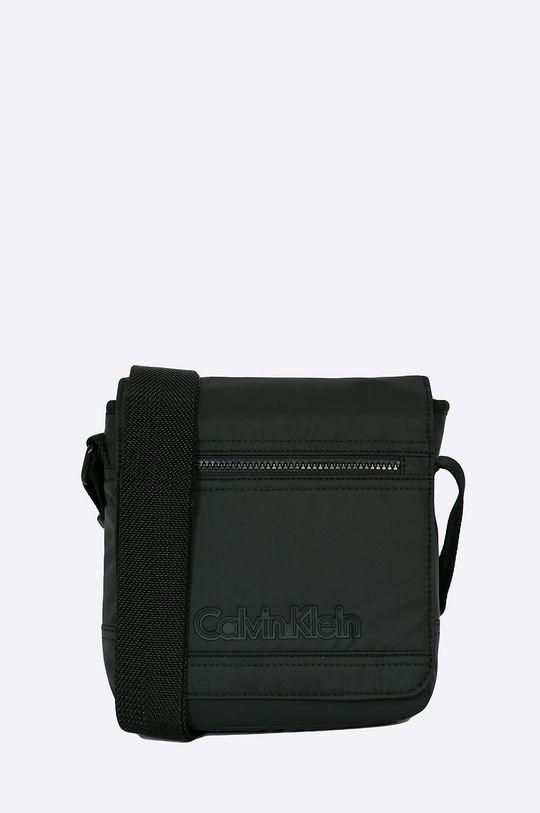 negru Calvin Klein Jeans - Borseta Metro Reporter De bărbați