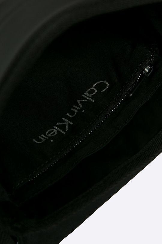 negru Calvin Klein Jeans - Borseta Metro Reporter