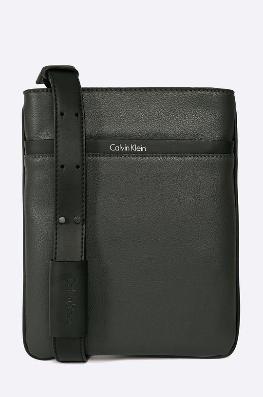 gri Calvin Klein Jeans - Borseta De bărbați