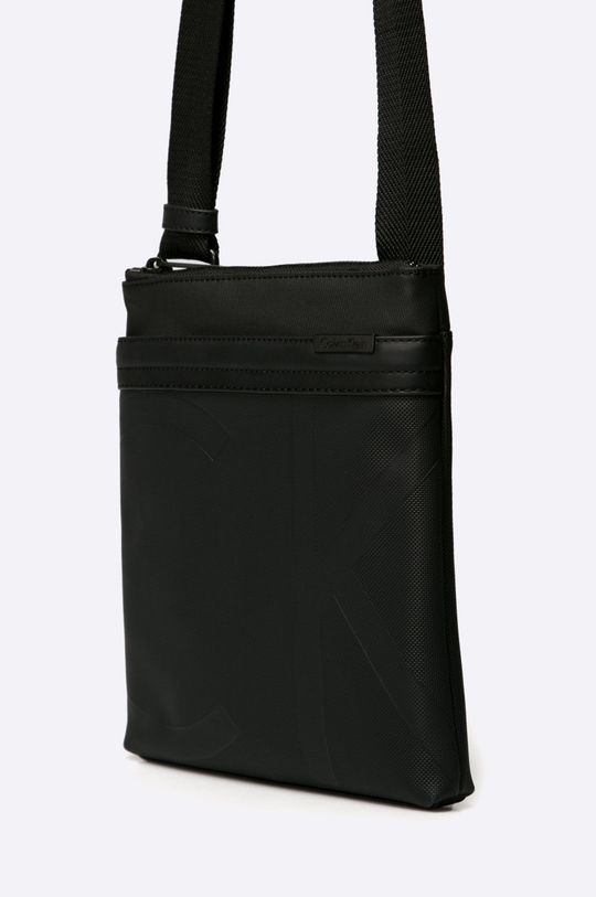 negru Calvin Klein Jeans - Borseta