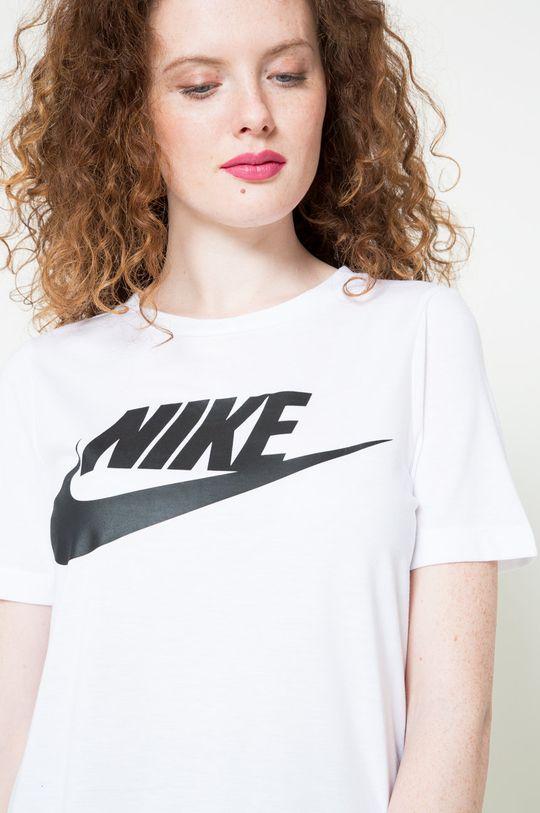 білий Nike Sportswear - Топ Жіночий