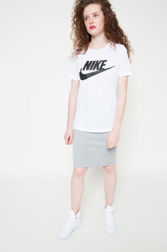 Nike Sportswear - Топ білий
