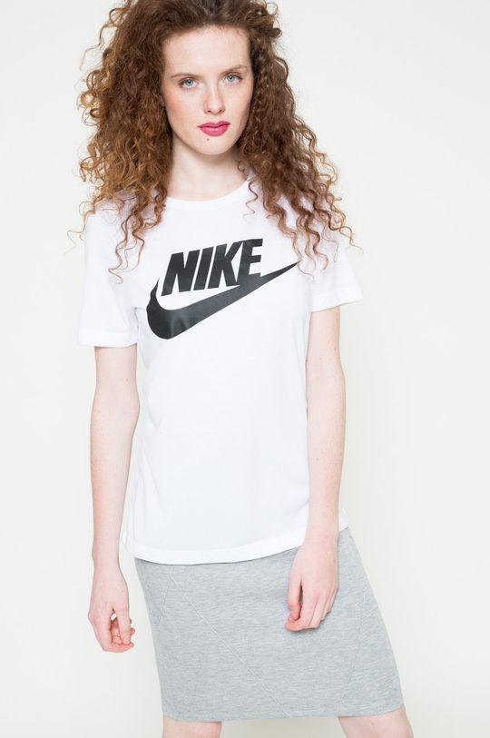 білий Nike Sportswear - Топ