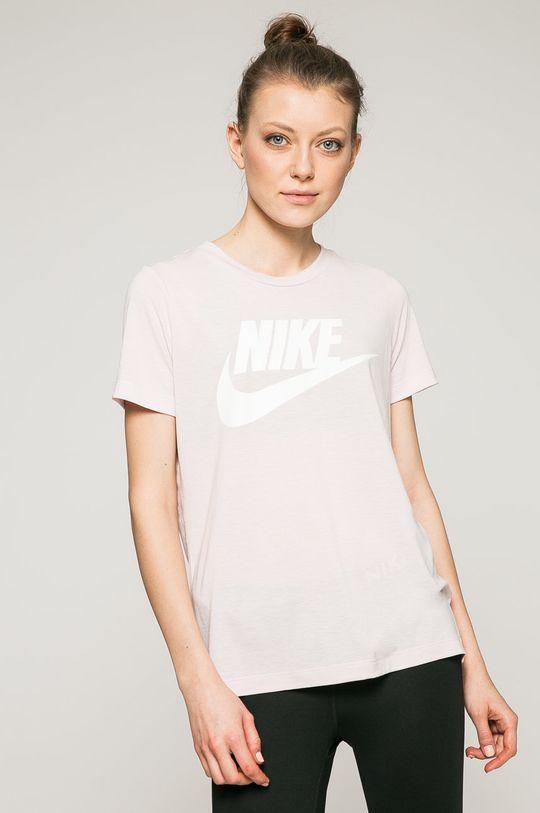 pastelově růžová Nike Sportswear - Top