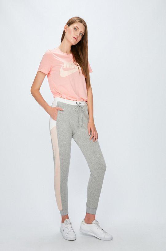 Nike Sportswear - Top růžová