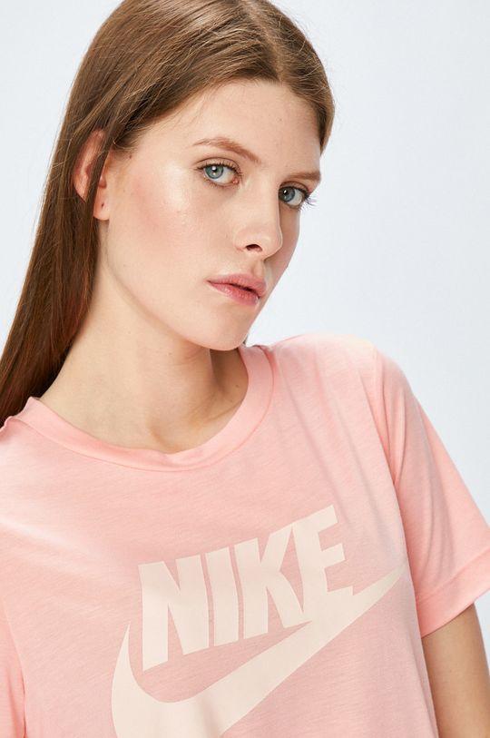 růžová Nike Sportswear - Top