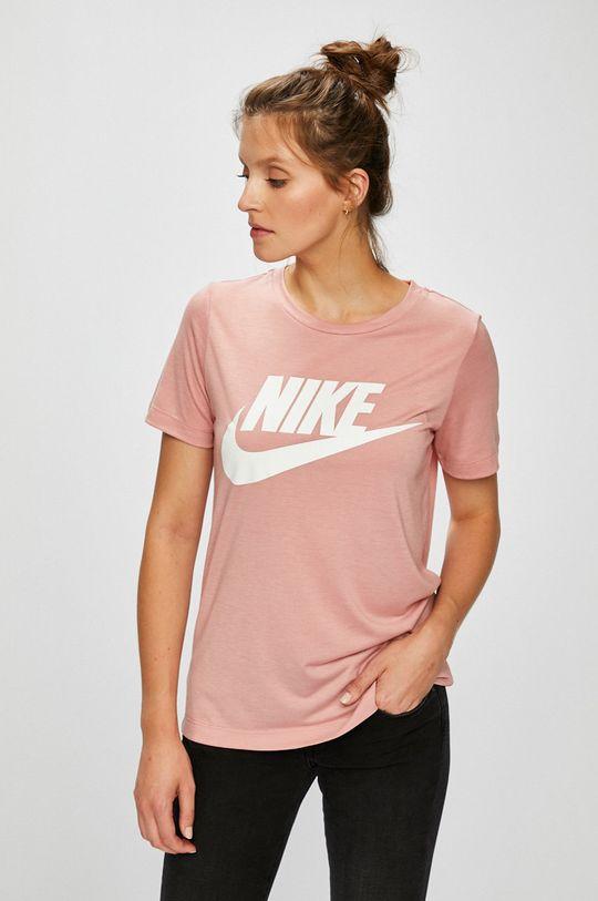 яскраво-рожевий Nike Sportswear - Топ Жіночий
