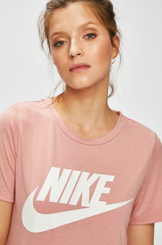 яскраво-рожевий Nike Sportswear - Топ