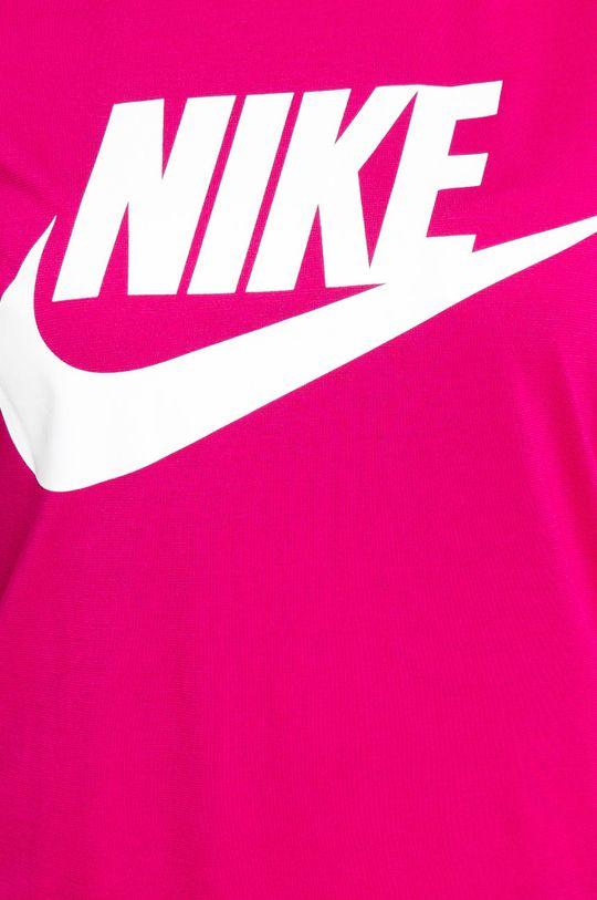 пурпуровий Nike Sportswear - Топ
