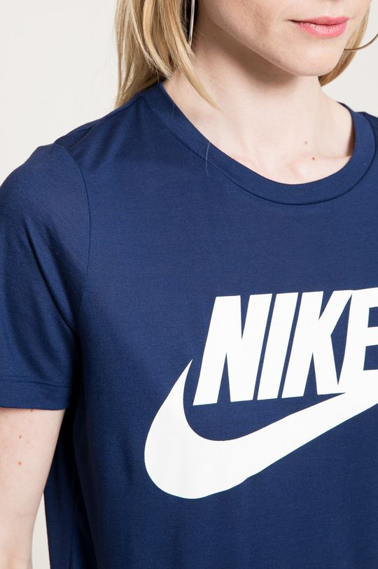 темно-синій Nike Sportswear - Топ