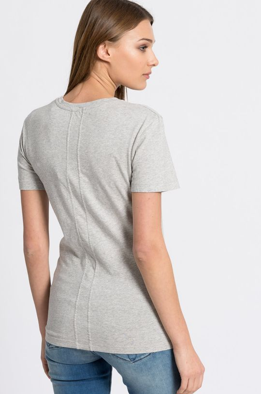 Calvin Klein Jeans - Топ  100% Бавовна