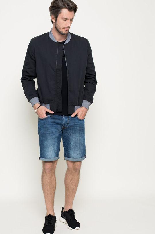 Emporio Armani Underwear - T-shirt czarny