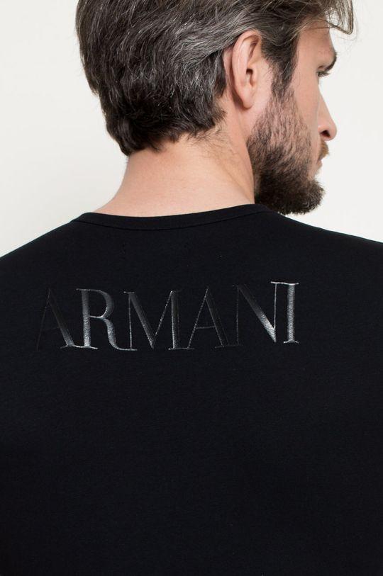 czarny Emporio Armani Underwear - T-shirt
