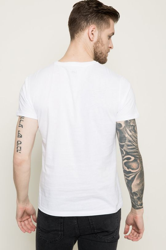 fehér Lee - Póló (2 darab)