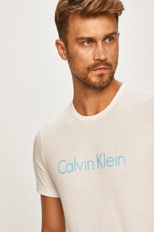 alb Calvin Klein Underwear - Tricou De bărbați