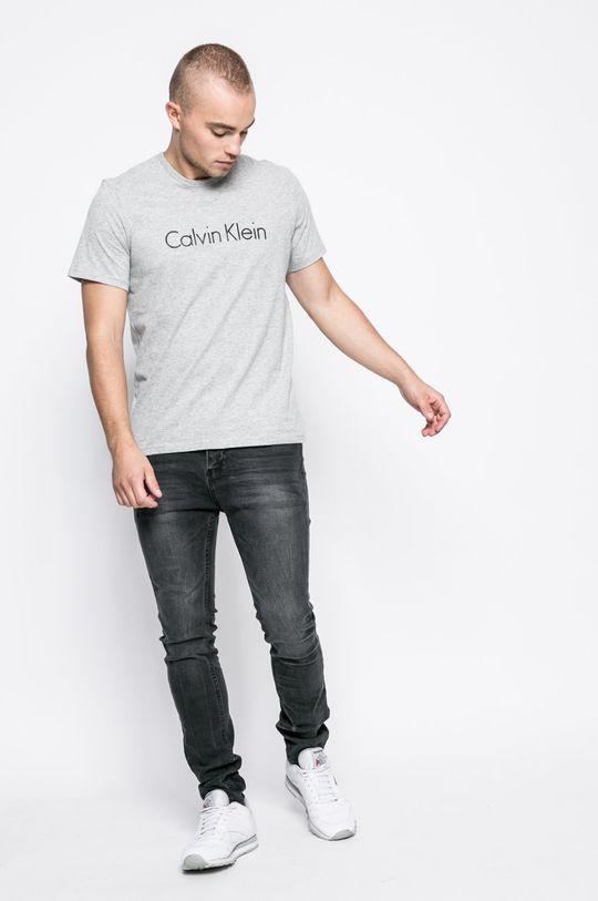 gri deschis Calvin Klein Underwear - Tricou
