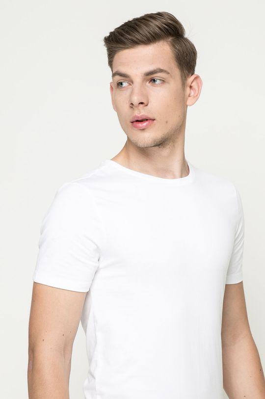 čierna Smith&Jones - Pánske tričko (2-pak) Pánsky