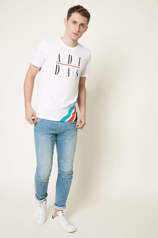 adidas Originals - Тениска бял