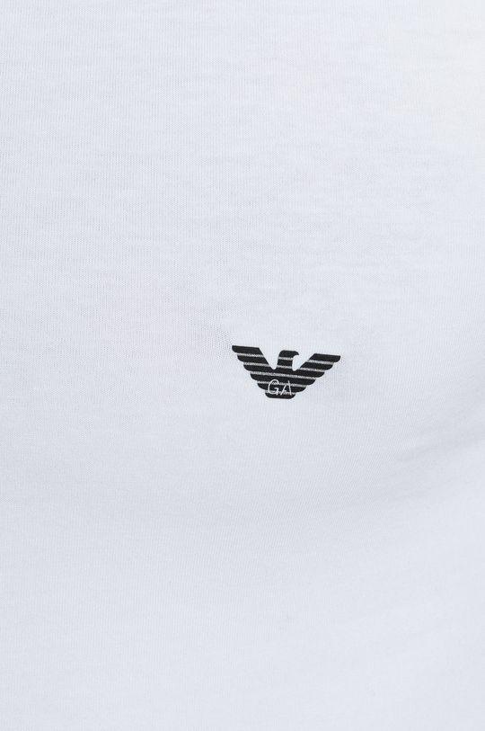 biały Emporio Armani Underwear - T-shirt