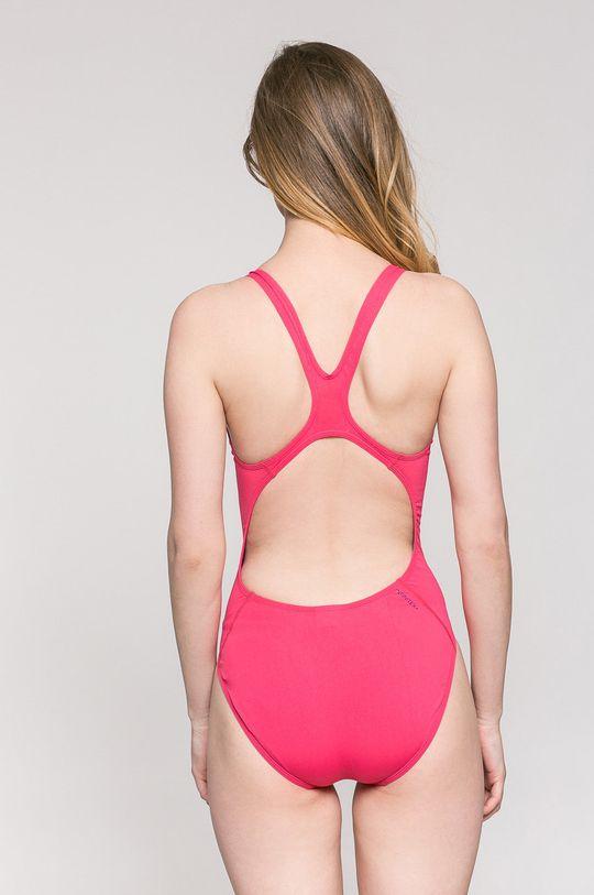adidas Performance - Plavky sýto ružová