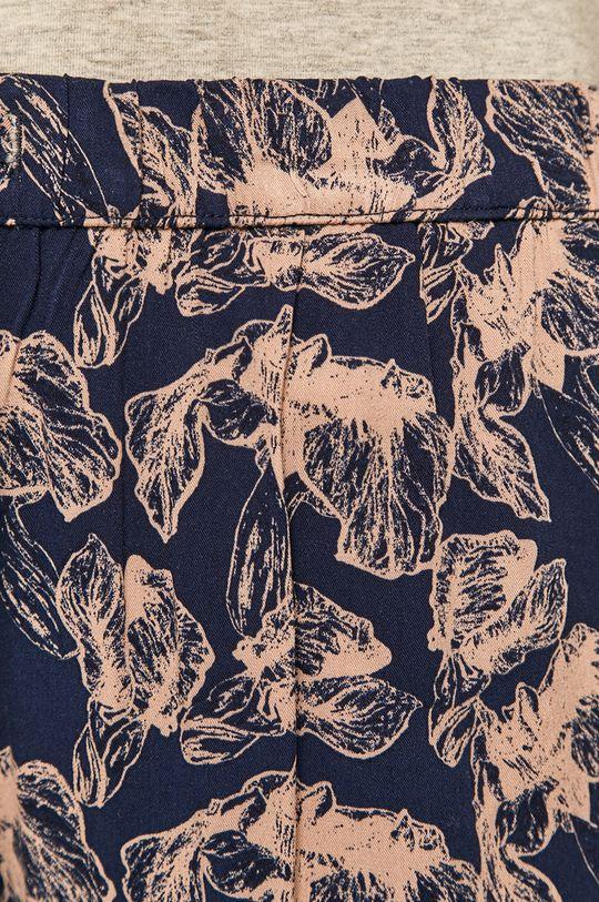 granatowy Calvin Klein Underwear - Spodnie piżamowe
