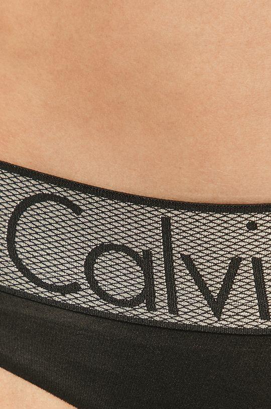 čierna Calvin Klein Underwear - Nohavičky