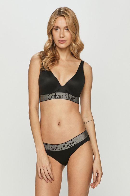 Calvin Klein Underwear - Biustonosz Materiał zasadniczy: 21 % Elastan, 79 % Poliamid