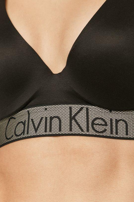 czarny Calvin Klein Underwear - Biustonosz