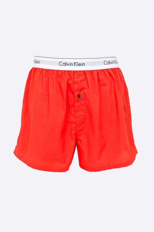 rosu ascutit Calvin Klein Underwear - Boxeri (2-pack) De bărbați