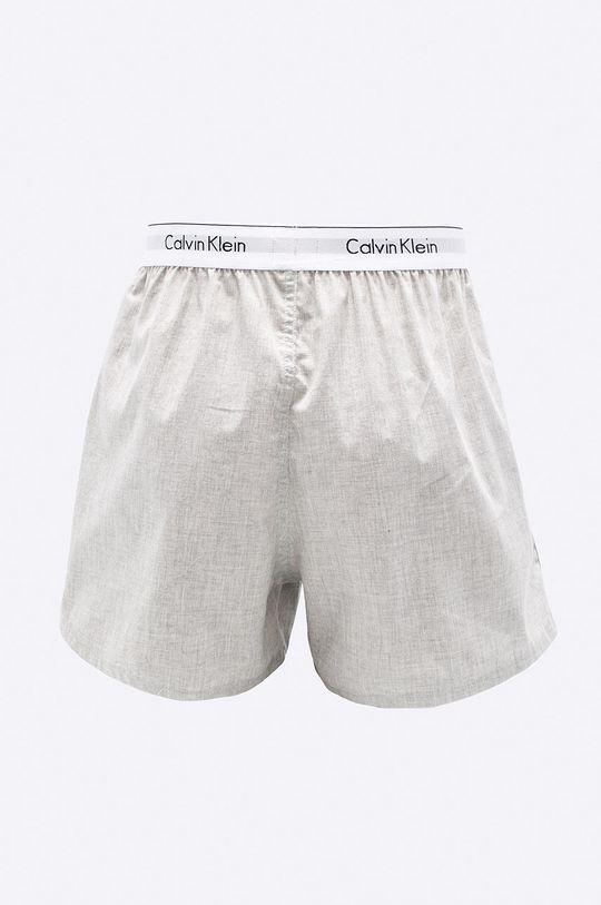 Calvin Klein Underwear - Boxeri (2-pack)  100% Bumbac