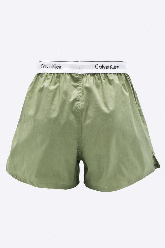 militar Calvin Klein Underwear - Boxeri (2-pack)