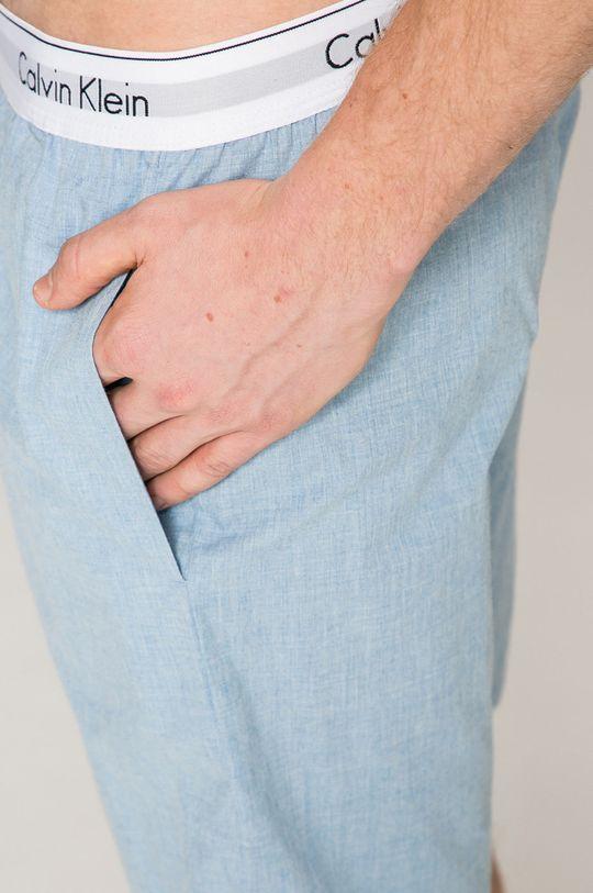 Calvin Klein Underwear - Pyžamové šortky  100% Bavlna
