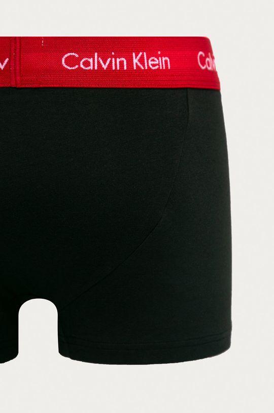 Calvin Klein Underwear - Boxeri (3-pack) De bărbați