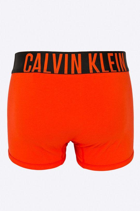 Calvin Klein Underwear - Boxerky mandarinková