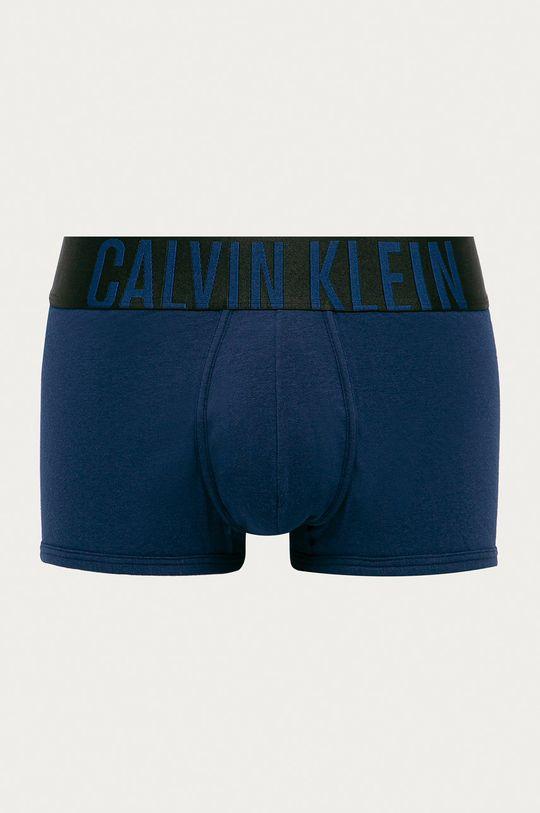 námořnická modř Calvin Klein Underwear - Boxerky Pánský