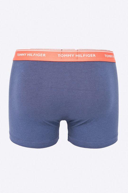 granatowy Tommy Hilfiger -  (3-Pack)