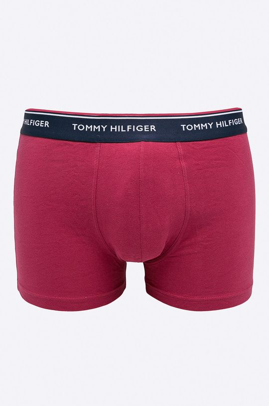 multicolor Tommy Hilfiger - Boxeri (3-Pack) De bărbați