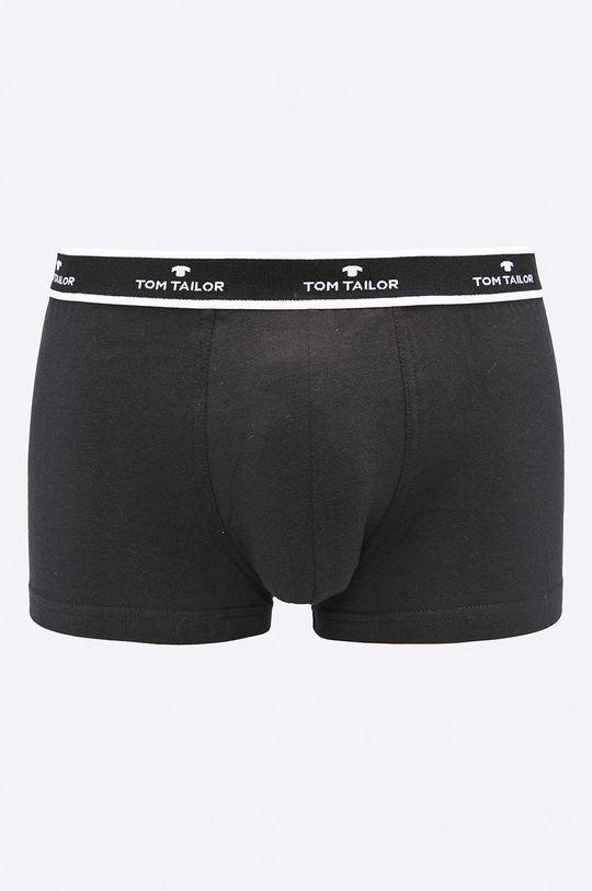 jasny szary Tom Tailor Denim - Bokserki (2-pack) Męski