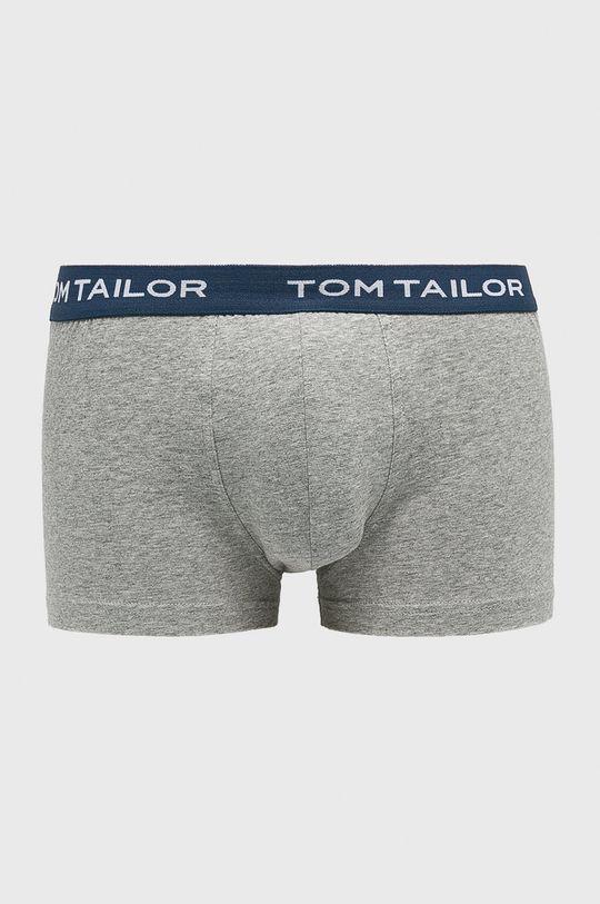 bílá Tom Tailor Denim - Boxerky Pánský