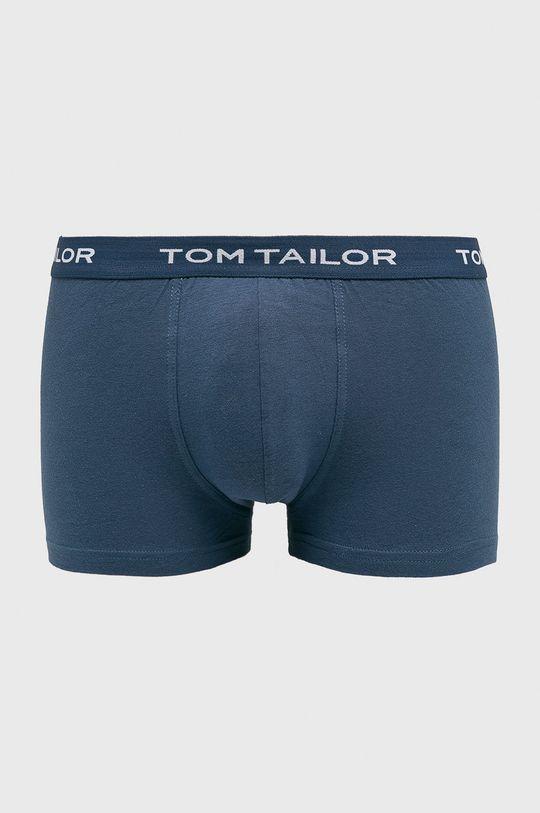Tom Tailor Denim - Boxerky bílá