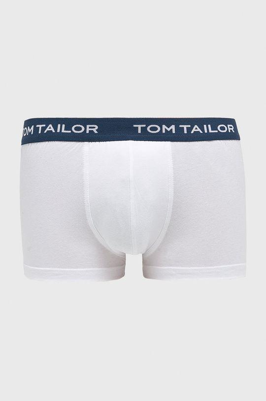 Tom Tailor Denim - Boxerky  95% Bavlna, 5% Elastan