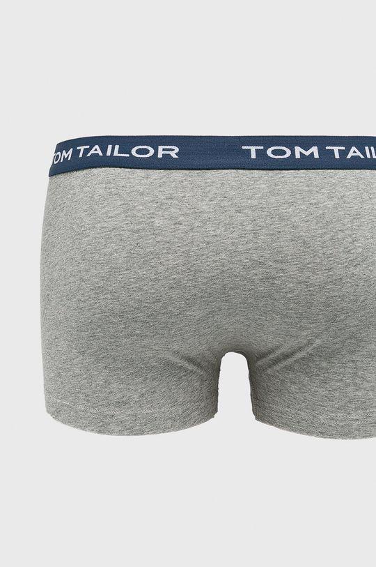 bílá Tom Tailor Denim - Boxerky